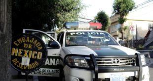Tensión México-Bolivia se complica más por supuesta intervención de funcionarios de España 7