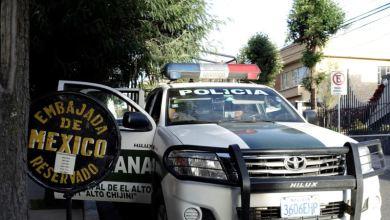 Photo of Tensión México-Bolivia se complica más por supuesta intervención de funcionarios de España