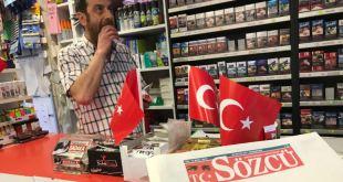 Turquía condena a prisión a periodistas independientes 15