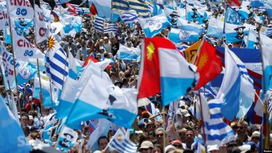Uruguay: Comienza la transición tras las elecciones 6