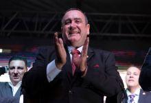 Photo of Alejandro Giammattei asume la presidencia de Guatemala