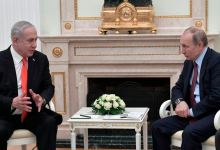Benjamin Netanyahu visita a Putin en Moscú 9