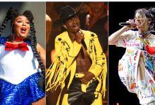 Billie Eilish, Lizzo lideran nominaciones a los Premios Grammy 7