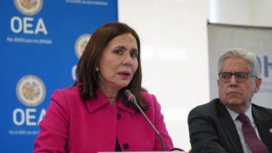 Bolivia apoya reelección de Almagro en la OEA 2