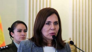 Photo of Bolivia confía en mejorar las relaciones con España y México tras impasse diplomático
