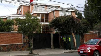 Bolivia: Fiscal busca respuesta de España por conflicto en embajada de México 6