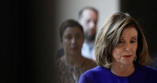 Cámara de Representantes aprueba limitar la capacidad de Trump de declarar guerra a Irán 7