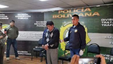 Capturan a funcionario de confianza de exministro del gobierno de Evo Morales 6