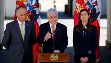 Chile: Piñera envía al Congreso proyecto para recortar costos en salud tras protestas 3