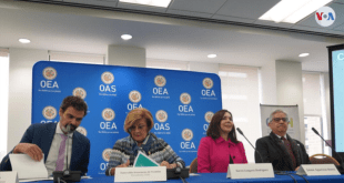 CIDH nombra grupo de expertos para investigar violaciones a DDHH en Bolivia 17