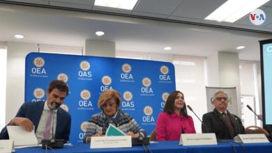 Photo of CIDH nombra grupo de expertos para investigar violaciones a DDHH en Bolivia