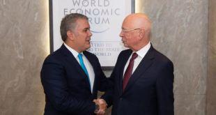 Colombia será sede del Foro Económico Mundial capítulo América Latina 13