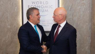 Colombia será sede del Foro Económico Mundial capítulo América Latina 5