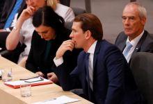 Photo of Conservadores y Verdes acuerdan coalición en Austria