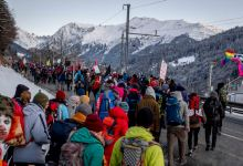 Photo of Davos fortalece medidas de seguridad ante protestas