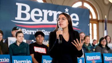 Demócratas buscan formas de contener a Bernie Sanders 3
