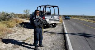 """Detenido en EE.UU. exjefe policial presuntamente relacionado con caso del """"El Chapo"""" 13"""