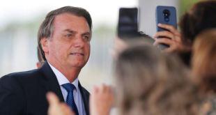 EE.UU. analiza enviar migrantes brasileños a México en medio de un aumento de los arrestos 9