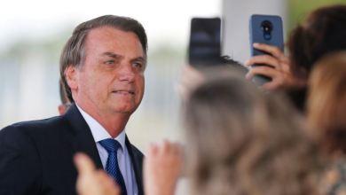 Photo of EE.UU. analiza enviar migrantes brasileños a México en medio de un aumento de los arrestos