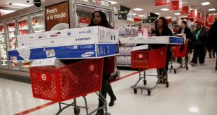 EE.UU: Decepcionante desempeño de minoristas en temporada navideña 7
