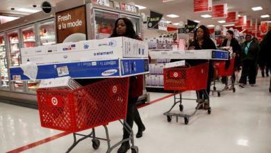Photo of EE.UU: Decepcionante desempeño de minoristas en temporada navideña