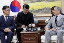 Photo of EE.UU. disminuye exigencias de costos compartidos en Corea del Sur, la brecha permanece