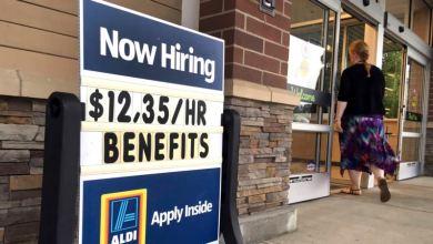 Photo of EE.UU: En diciembre disminuyó el crecimiento de empleos