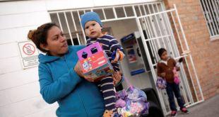 EE.UU. pone en funcionamiento plan para enviar a solicitantes de asilo mexicanos a Guatemala 5