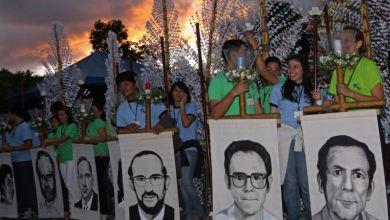 Photo of EE.UU. sanciona a militares de El Salvador por la masacre jesuita de 1989