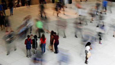 EE.UU. tiene menor tasa de crecimiento poblacional en un siglo 2