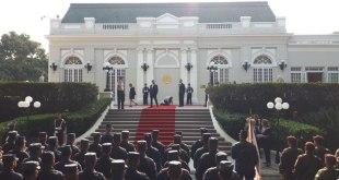 El Salvador y Guatemala firman convenio para cielos abiertos 17
