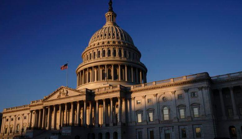 Senadores de EE.UU. buscan sancionar a China por el coronavirus 1