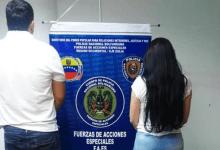 Photo of Escalan tensiones entre Colombia y Venezuela tras detención de ex senadora colombiana
