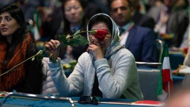 Photo of Estadounidenses iraníes reaccionan a protestas en Irán
