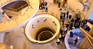 Europa insta a Irán a cumplir con acuerdo nuclear 5