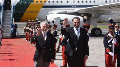 Exministro de Guatemala prófugo se ocultó brevemente en residencia de Embajador colombiano 5