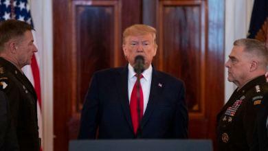 """Expertos: Opciones limitadas de Trump para """"castigar"""" a Irán con nuevas sanciones 8"""