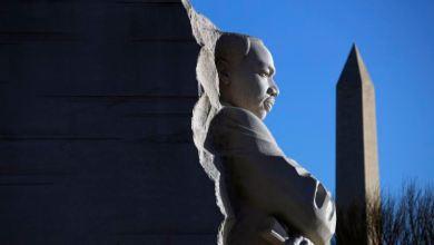 Fe y política mezclados en feriado de Martin Luther King Jr. 6