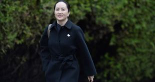 Fiscalía de Canadá insiste en fraude en caso de extradición de funcionaria de Huawei 13