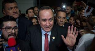 Guatemala: Futuro incierto para el acuerdo de solicitudes de asilo con EE.UU. 17