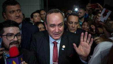 Guatemala: Futuro incierto para el acuerdo de solicitudes de asilo con EE.UU. 4