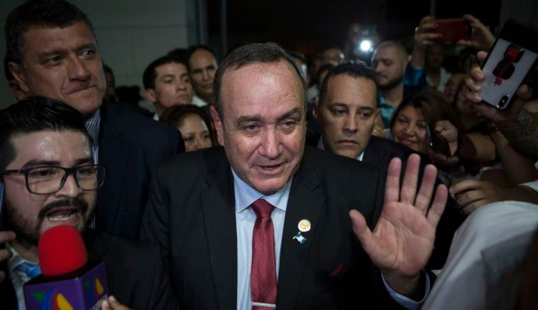 Guatemala: Futuro incierto para el acuerdo de solicitudes de asilo con EE.UU. 1
