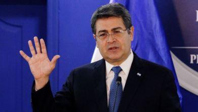 Honduras arresta a cuatro iraníes que buscaban llegar a EE.UU. 11