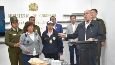 Investigan en Bolivia fuga de dinero supuestamente vinculada con PDVSA 5