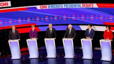 Iowa acoge último debate demócrata antes de las primarias 4