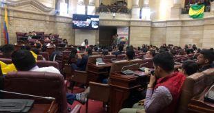 Jóvenes políticos de Latinoamérica se reúnen para crear agenda conjunta de trabajo 13