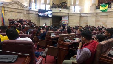 Jóvenes políticos de Latinoamérica se reúnen para crear agenda conjunta de trabajo 3