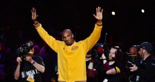 Kobe Bryant muere en accidente de helicóptero 7