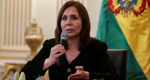 La OEA abre espacio para el proceso de transición en Bolivia este jueves 2