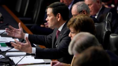 Photo of Legisladores de EE.UU. elogian resolución del Senado sobre elecciones en Bolivia